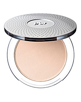 Pur 4 in 1 Pressed Mineral Makeup Foundation - Light