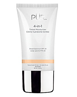 Pur 4 in 1 Tinted Moisturiser Light
