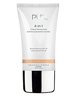 Pur 4 in 1 Tinted Moisturiser Broad Spectrum SPF Foundation - Medium