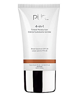 Pur 4 in 1 Tinted Moisturiser Dark
