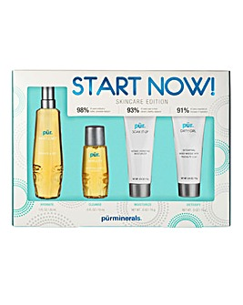 Pur Start Now! Skincare Starter Kit