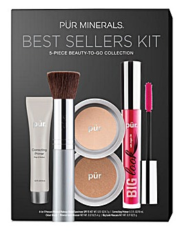 Pur Bestsellers Kit - Light