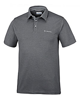Columbia Nelson Point Polo Shirt