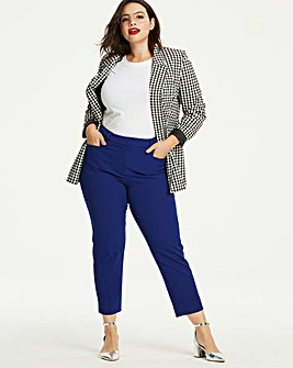 Everyday Meghan Cigarette Trousers