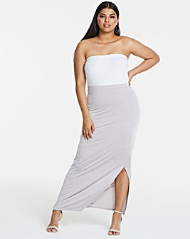 Simply Be Edited By Amber Maxi Skirt