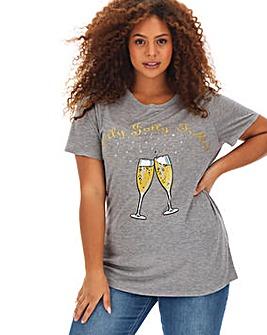Trollied Novelty T-Shirt