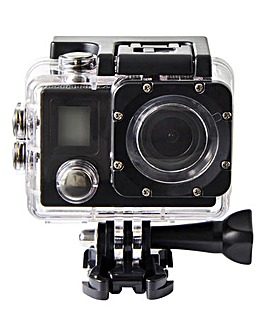 JDW 4K Waterproof Action Camera