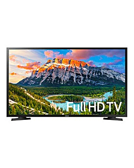Samsung 32in FHD TV