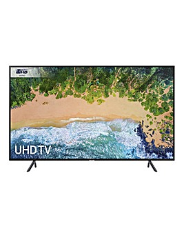 Samsung 40in UHD HDR Smart TV