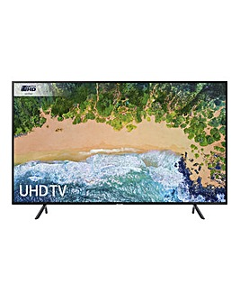Samsung 49in UHD HDR Smart TV