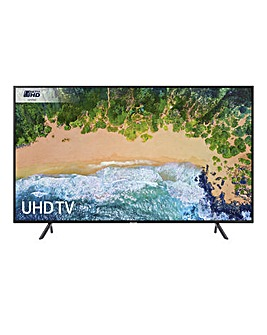 Samsung 49in 4K UHD HDR Smart TV+Install