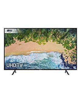 Samsung 55 UHD HDR Smart TV