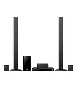 Samsung 500W 5.1 Tall Speaker Pair