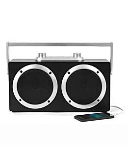 Intempo Retro Blast Speaker