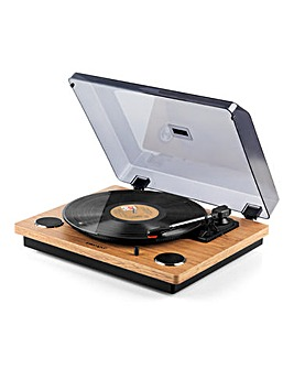 Intempo Revolve Turntable Wood