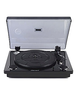 Intempo Stylus Mark 2 Turntable Black