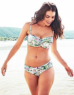 Figleaves Bandeau Bikini Top