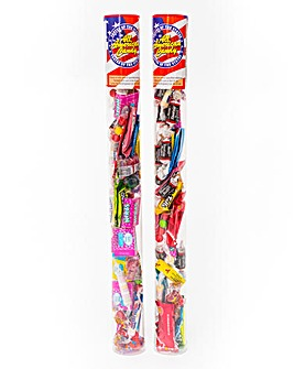 1 Metre Of American Candy Sweets