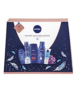 Nivea Winter Skin Indulgence Gift Set