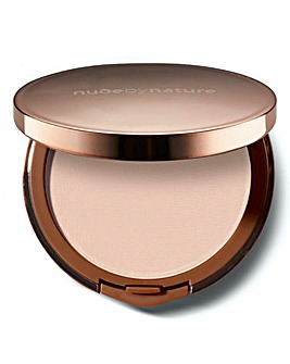 Nude by Nature Flawless Pressed Powder Foundation W2 Ivory