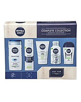 Nivea Complete Grooming Collection