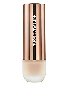 Nude by Nature Flawless Liquid Foundation W2 Ivory