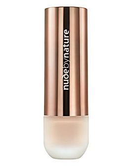 Nude by Nature Flawless Liquid Foundation C2 Pearl
