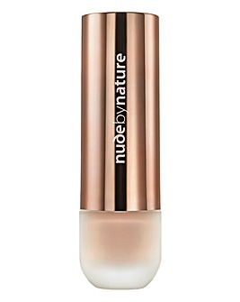 Nude by Nature Flawless Liquid Foundation N4 Silky Beige