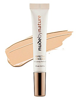 Nude by Nature Perfecting Concealer - 03 Shell Beige