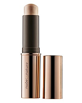 Nude by Nature Touch Of Glow Highligh Stick - 01 Champagne