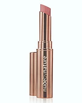 Nude by Nature Creamy Matte Lipstick - 03 Rose Quartz