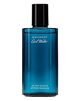 Davidoff Cool Water 75ml Aftershave Splash