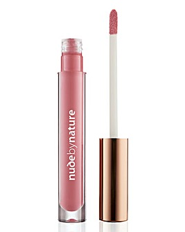Nude by Nature Moisture Infusion Lipgloss - 04 Tea Rose