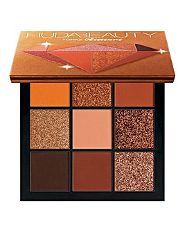 Hude Beauty Obsessions Palette - Topaz