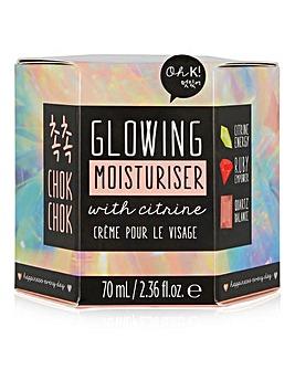 Oh K! Chok Chok Glowing Moisturiser