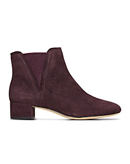 Clarks Orabella Ruby D Fitting