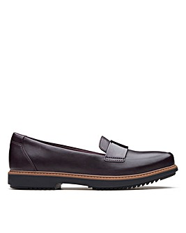 Clarks Raisie Arlie E Fitting