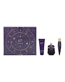 Thierry Mugler Alien 30ml Eau de Parfum Refillable Giftset