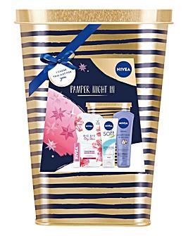 Nivea Girls Night In Gift Set