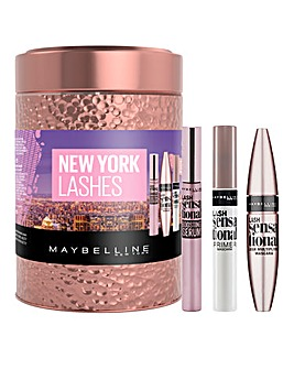 Maybelline NYC Lashes Set