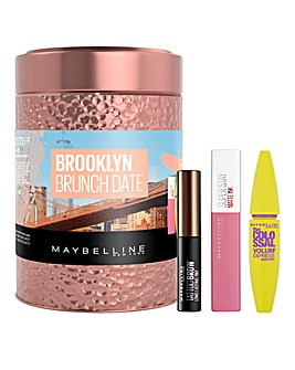 Maybelline Brooklyn Brunch Set