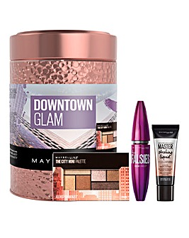 Maybelline Downtown Glam Set