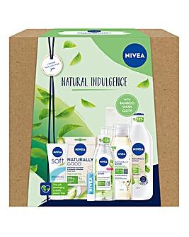 Nivea Natural Indulgence