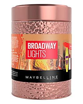 Maybelline Broadway Lights Set