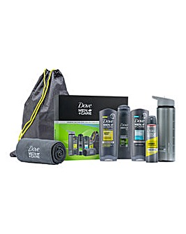 Dove Men+Care Sports Active Complete Gym Collection