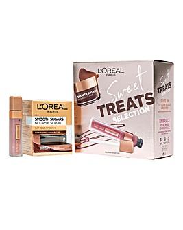L'Oreal Sweet Treats Selection