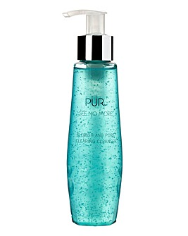 PUR See No More Blemish and Pore Clearing Cleanser