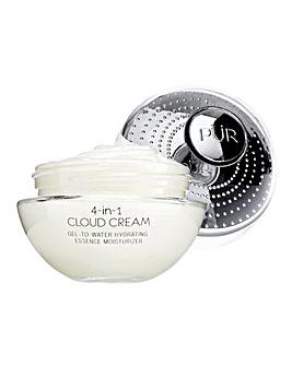 PUR 4-in-1 Cloud Cream Gel to water Hydrating Essence Moisturiser