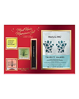 Nails Inc Must Have Manicure Set