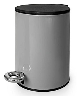 Natura 3L Soft Close Pedal Bin